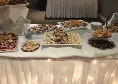 cookie setup